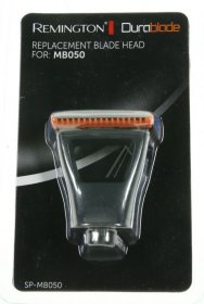Remington Shaver Head - Sp-mb050 Head With Replacement Blades
